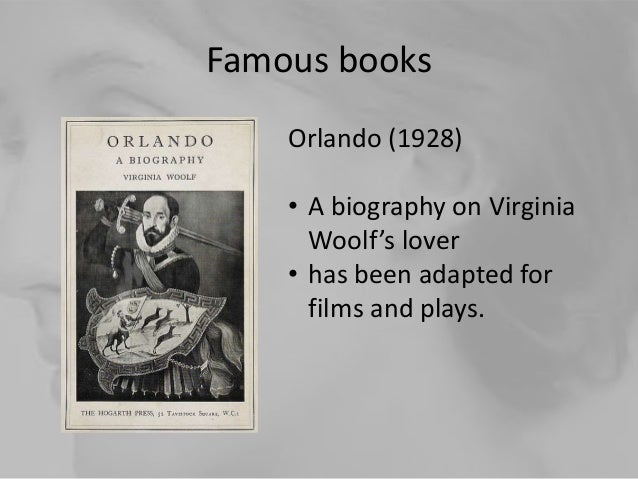 the life of virginia woof shared In search of virginia woolf's lost eden in virginia woolf wasn't always the radical compared to the constrictions of woolf's london life.