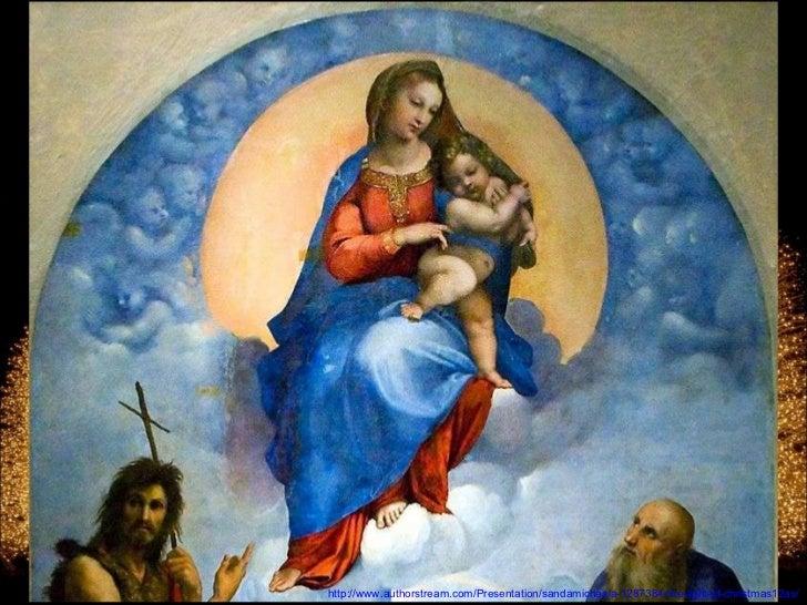 The  light  of  Christmas http://www.authorstream.com/Presentation/sandamichaela-1287384-the-light-of-christmas12as/