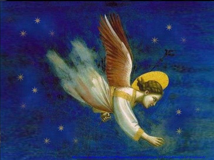 The  light  of  Christmas http://www.authorstream.com/Presentation/sandamichaela-1274620-the-light-of-christmas6/