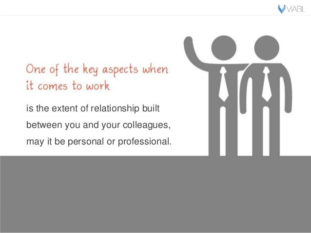 what is the relationship between personal and professional ethics Personal ethics refer to a person's personal or self-created values and codes of conduct from the very beginning, these ethics are instilled in an individual, with a large part having been played by their parents, friends, and family.