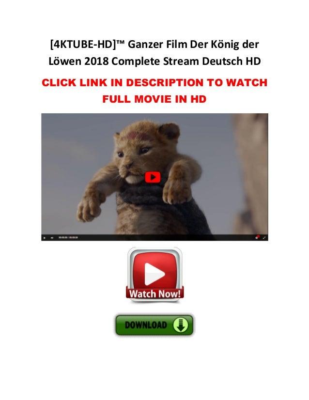 K�Nig Der L�Wen 4 Stream