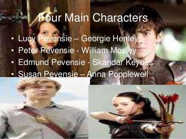 edmund pevensie character analysis