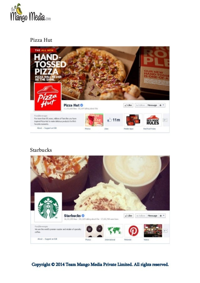 The list of best brand companies official facebook pages 11 forumfinder Images