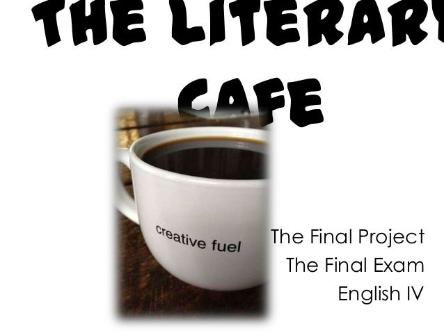 The broadway cafe final project