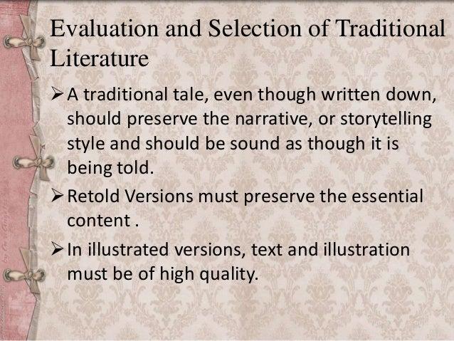 Formal essay literary term