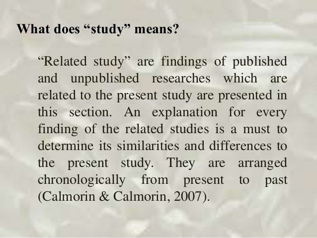 ethical study review A prominent journal that already accepted a controversial study about using computers to read sexuality based on a photo is further scrutinizing the.