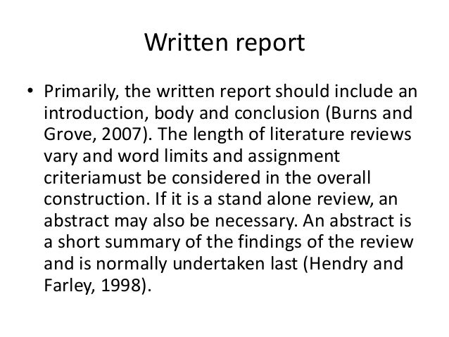 Thesis introduction length