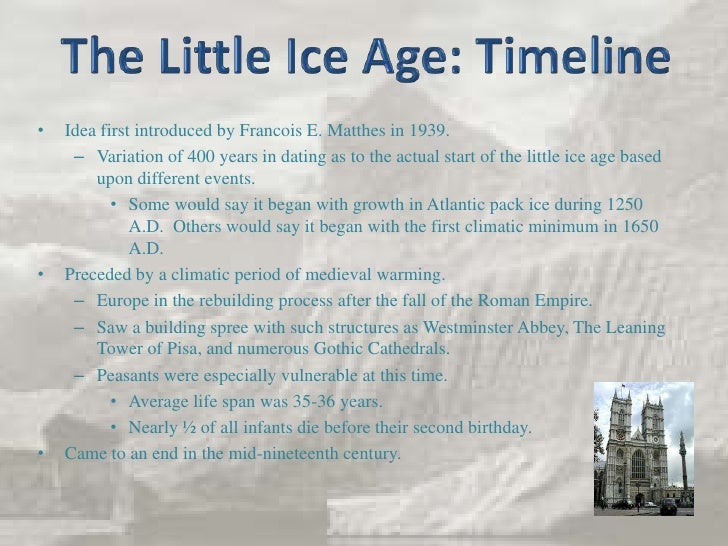 little ice age Buy a cold welcome: the little ice age and europe's encounter  to cape cod,  where feet had to be chipped away from the ice in the boat.