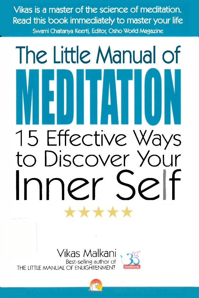 Vikas is a master of the science of meditation. Read this book immediately to master your life Swami Chaitanya Keerti, Edi...