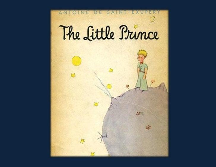 – Bom dia – disse a raposa.                                  – Bom dia – respondeu educadamente o pequeno príncipe, que, o...