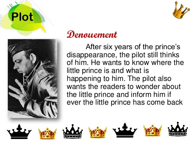 The Little Prince Sumaway Zausa Torno Suaybaguio Iv 8 Beed