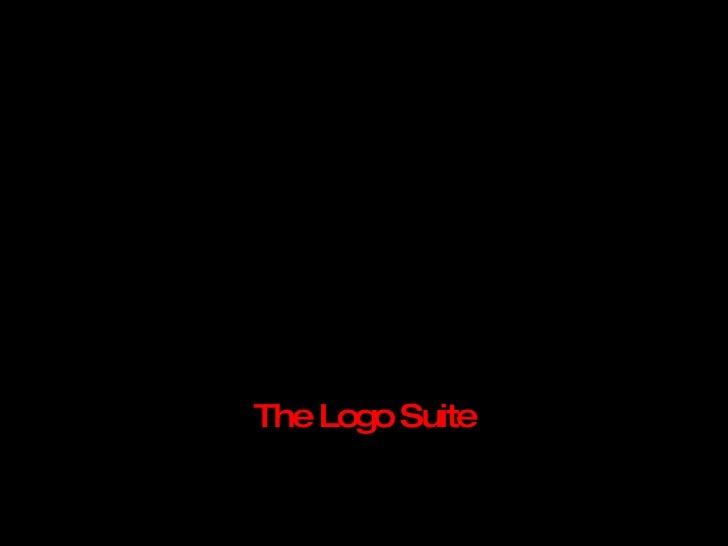 The Logo Suite