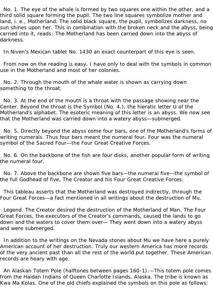 Tlingit Totem Pole Symbols And Meanings 17804 Movieweb