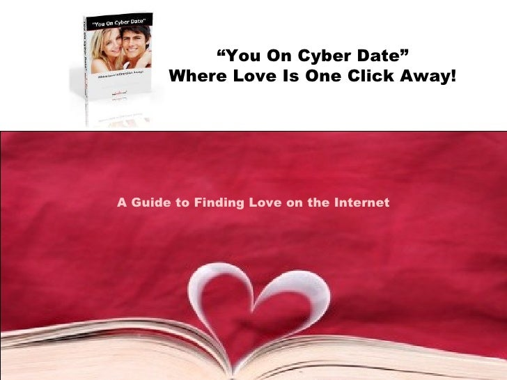 Book about online dating