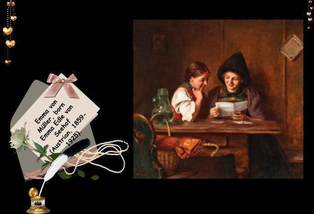 The Love Letter, 3 Slide 3