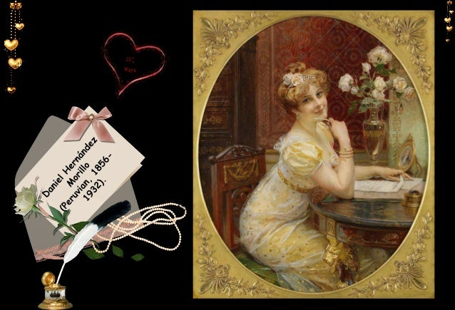 The Love Letter, 3