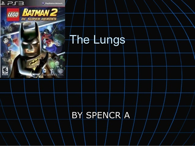 The LungsBY SPENCR A
