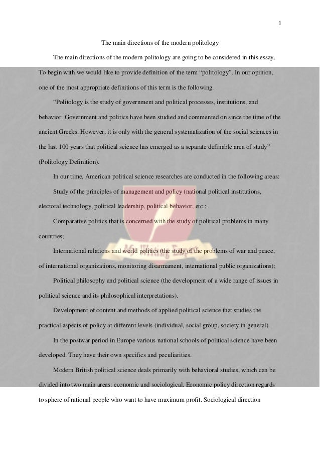Mobile payments today essay