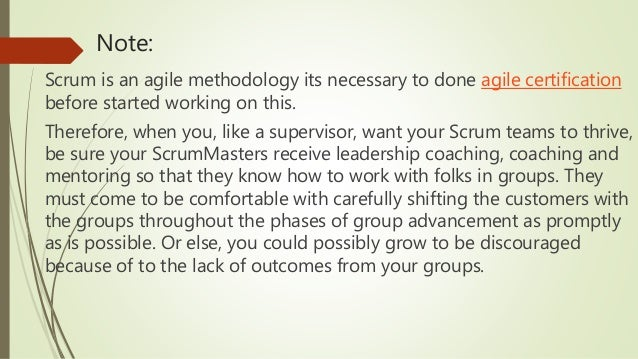 agile methodology paper The agile business consortium is a global leader in promoting business agility, with unrivalled expertise in the the latest paper from the agile research network.