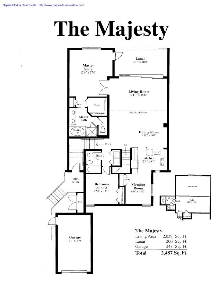 The Majesty In Palm Colony At Pelcian Landing Naples Florida Text Mar