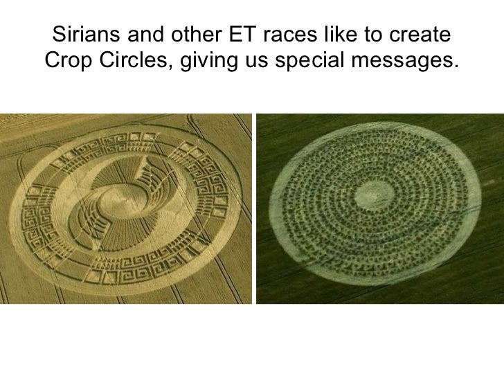 The Major Extraterrestrial Races