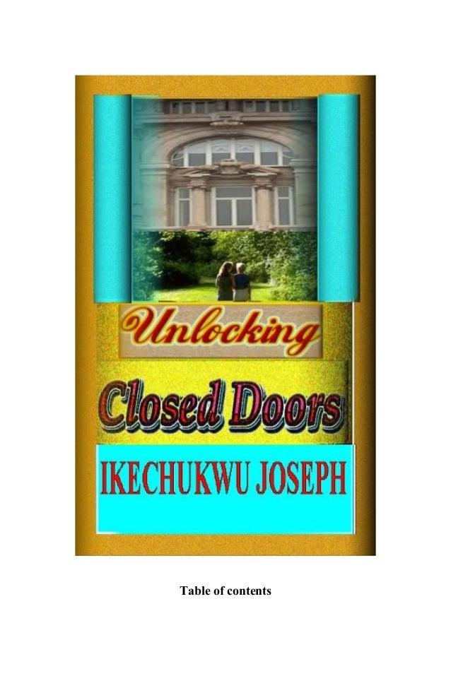 Ikechukwu Joseph