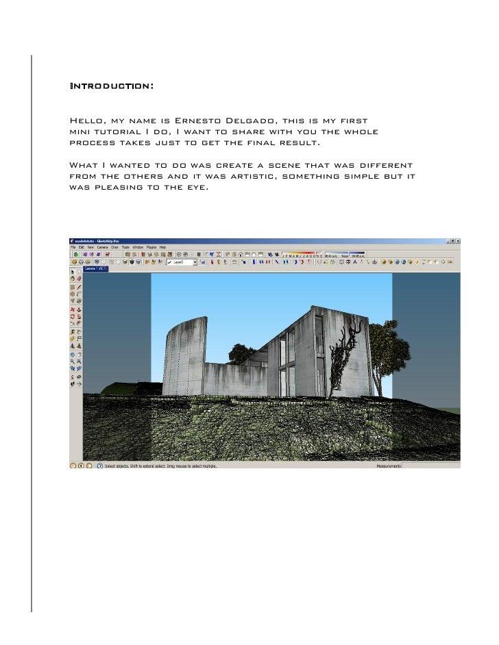 The making of iwasa house by ernesto delgado Slide 2