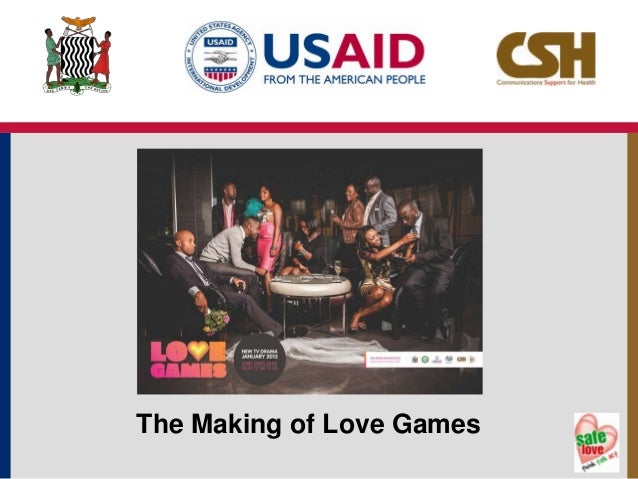The Making of Love Games