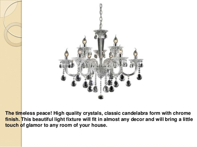 The many types of chandeliers 3 aloadofball Image collections