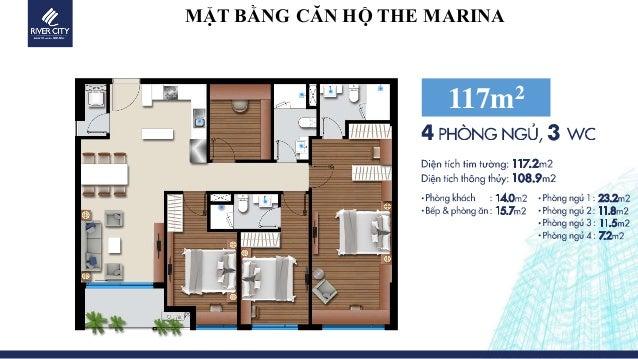 The Marina River City - View Dang Cap Song Xung Tam - 0916668636