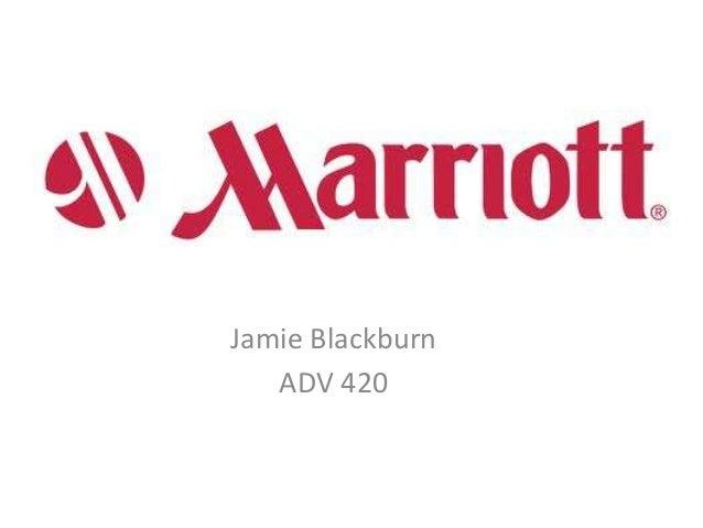 Jamie Blackburn ADV 420