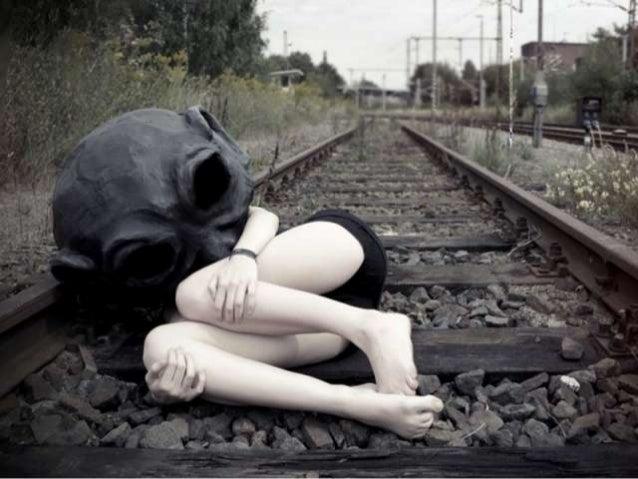 The masks we wear (v.m.)