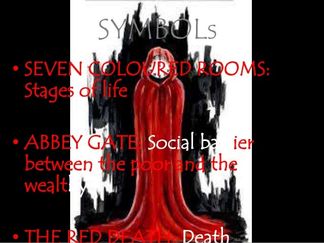 the masque of the red death analysis