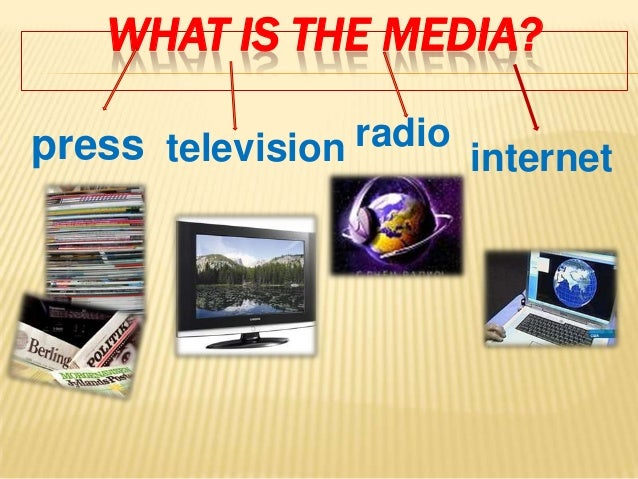 the role of mass media on The role of mass media in us imperialism by robert chrisman this  address was delivered by robert chrisman at the conference, the dialogue of.
