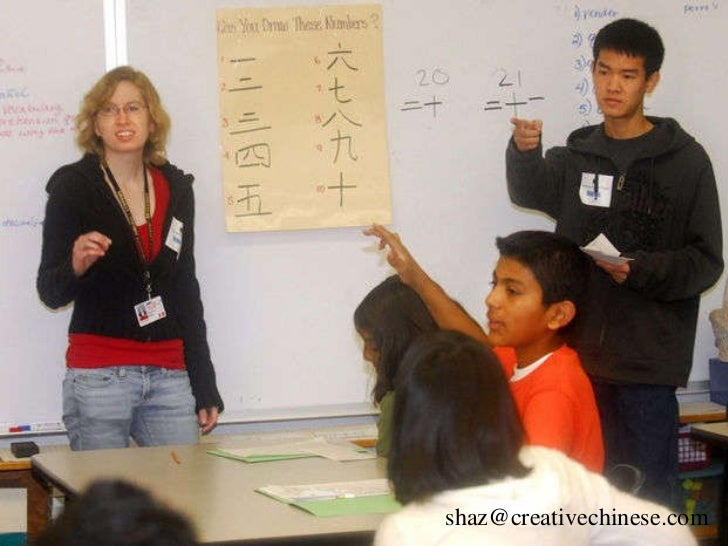 The Thematic Approach to teaching Chinese [email_address]