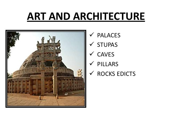 essay on mauryan art and architecture The mauryan empire art and architecture constitutes the progress of indian art and plays important role in cultural history the period was marked by the use of stone.
