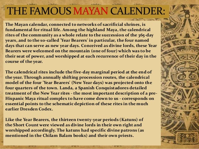 the mayan religion Interesting mayan facts for kids and adults we showcase the culture, religion, government, history and food of the mayans, and reveal their legacy.
