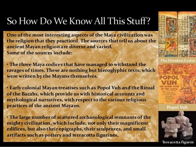 mayan religion The mayan religious hierarchy structure is the most ancient famous and  inexplicable meso american civilizations mayan social hierarchy is.