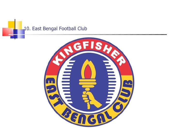 10. East Bengal Football Club