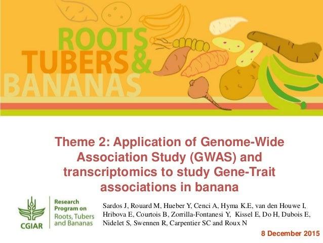 PPT – Genome-wide association studies (GWAS) PowerPoint ...
