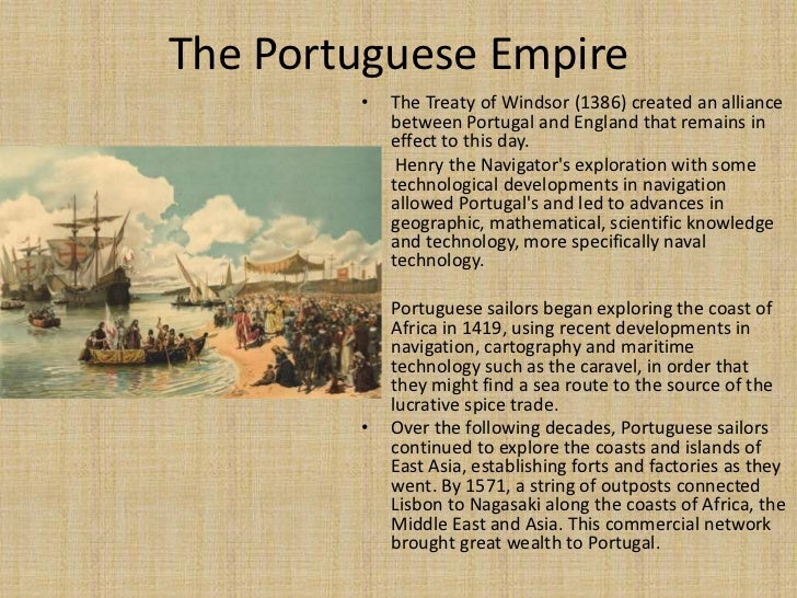 colonial empires spain and portugal A brief history of spain during the rise and fall of the empire the british under lord wellington pushed the french out of portugal and the colonies of.