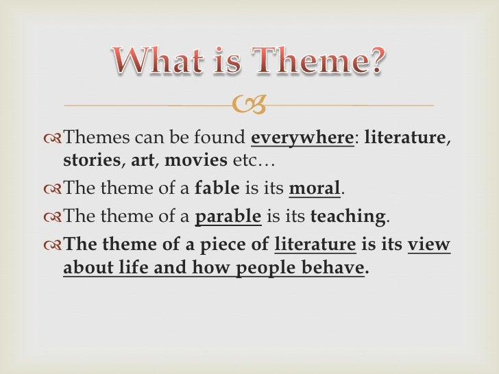 Literature review meaning in english