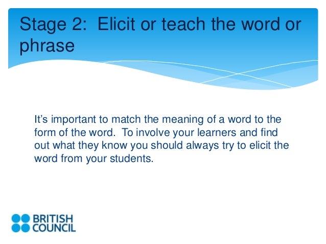 ... Definition, Translation,situation, Etc; 3.