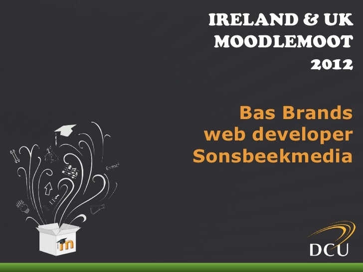 IRELAND & UK                                 MOODLEMOOT                                        2012                       ...