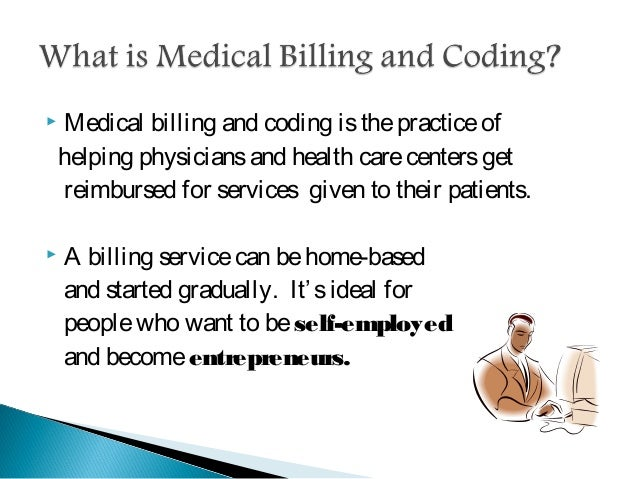 The medical billing and coding company california