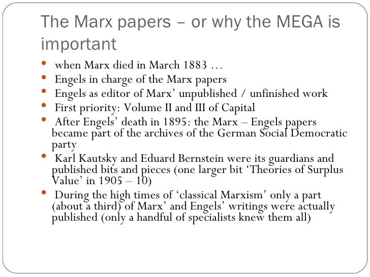 "marxism essay plan ""marxist-leninist"" connotes the brutal totalitarian police state of the late,  (see  his class essay, ""middle-of-the-road policy leads to socialism."