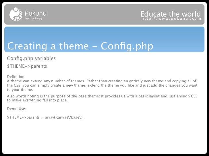 Educatew theuworld                                                                          http://ww .puk nui.comCreating...