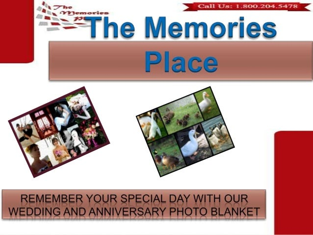 CREATING DOG MEMORIAL GIFTS WITH PHOTO BLANKETS Photo blankets have long been popular items as a memorial gifts. Basically...