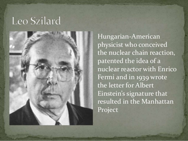 albert einstein manhattan project Albert einstein's letters to president franklin delano roosevelt manhattan project heritage preservation association or written about albert einstein.