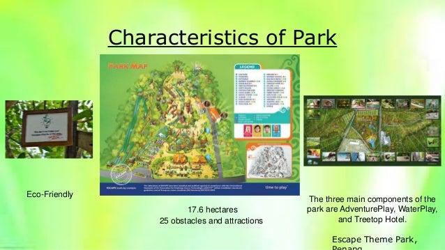 eco friendly theme parks